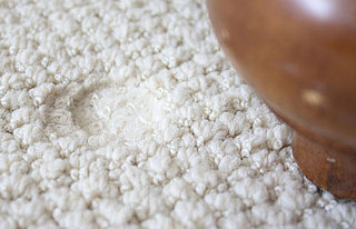 When Rearranging Furniture In A Carpeted Room, You Might Notice That  Beneath Each Piece Of Furniture, Shadow Like Dents Remain. Sometimes They  Go Away On ...